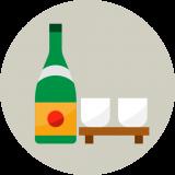 Benessere Urinario - Alcool