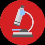 Benessere Urinario - Microscopio