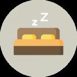 Benessere Urinario - Sonno